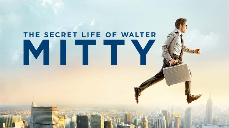500 Words or Less Reviews: The Secret Life of Walter Mitty
