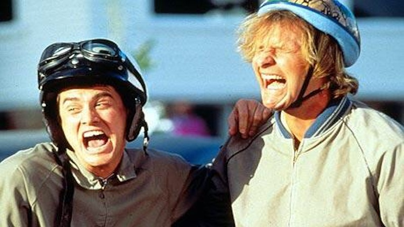 Five Movie Moments That Made Me Literally ROTFL