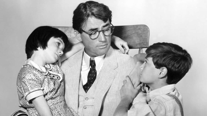 500 Words or Less Reviews: To Kill a Mockingbird (Film)