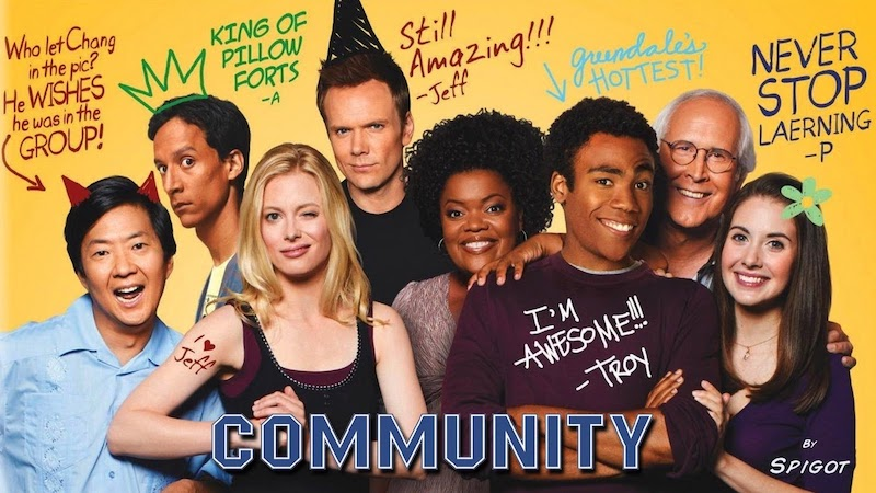 Streets Ahead: Five Community Episodes That Make It The Funniest Show Since Seinfeld