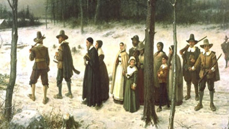"""""""To Know God Aright"""": Puritans and the Gift of Education III"""