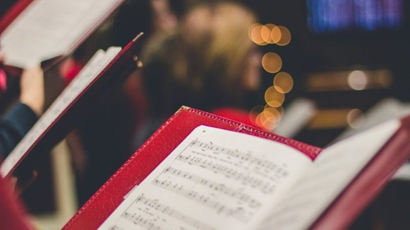 The 5 Most Theologically Rich Christmas Songs