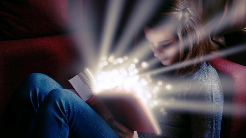 The Joy of Re-Reading