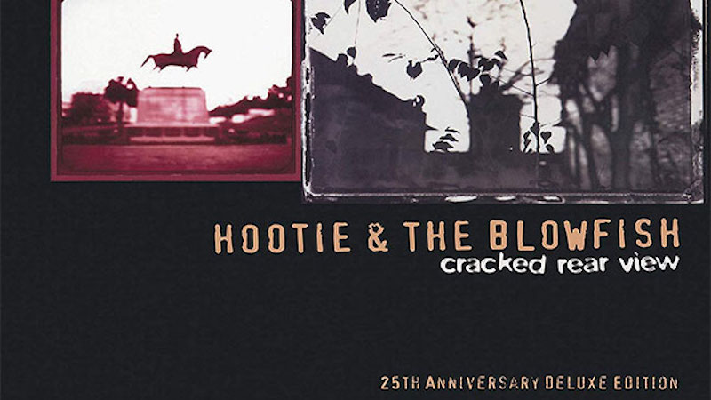 """""""Cracked Rear View"""" Turns 25: Celebrating a Quarter Century of Hootie"""