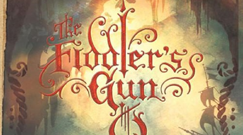 The Fiddler's Gun - 500 Words or Less Review