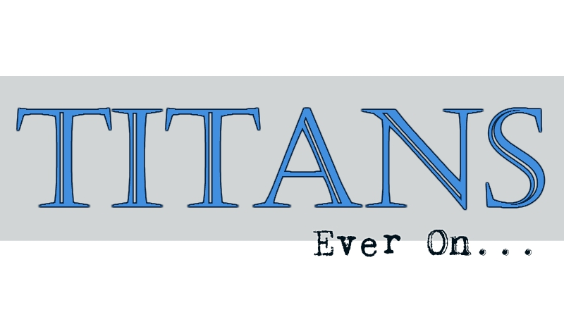 A New Home for Tennessee Titans Content: Titans Ever On