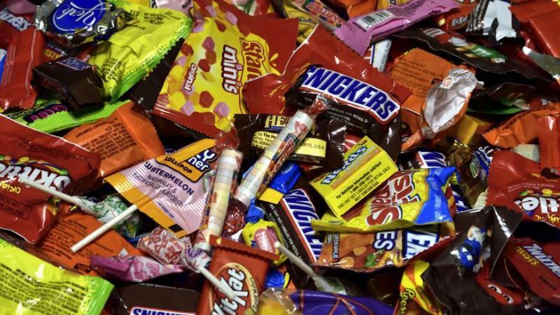 The Ten Worst Halloween Candies
