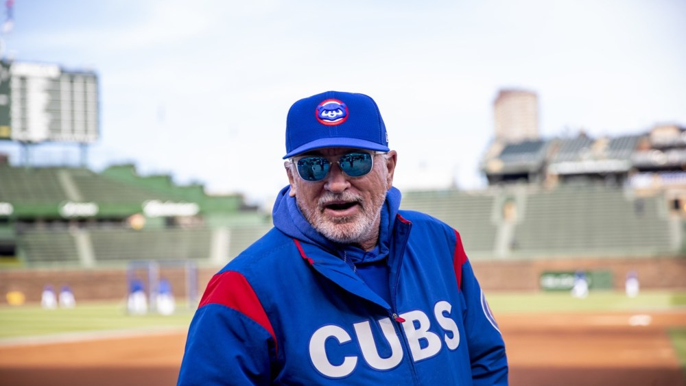 My Favorite Moments from the Joe Maddon Era