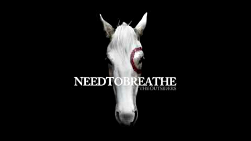 "Celebrating the Tenth Anniversary of NEEDTOBREATHE's ""The Outsiders"""