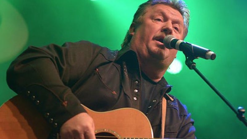 Remembering Joe Diffie