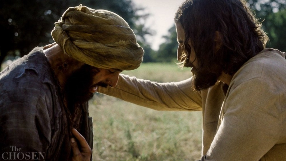 "Seeing Jesus Again for the First Time: A Review of ""The Chosen"""