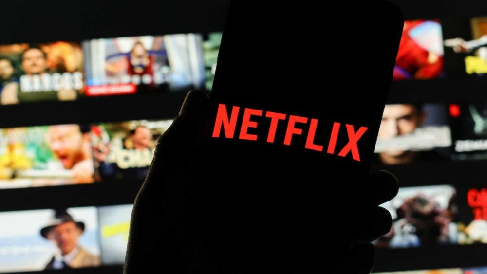 Cancel Netflix? Why One Of Us Did And The Other Didn't