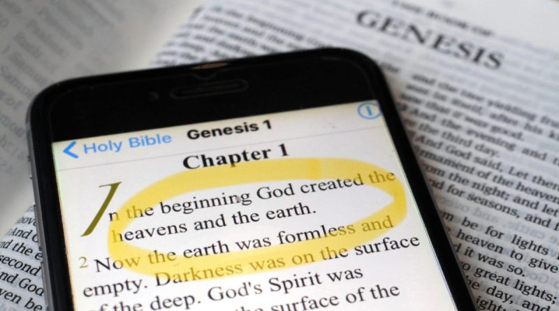 The Old Testament…Why Do Christians Still Love It?