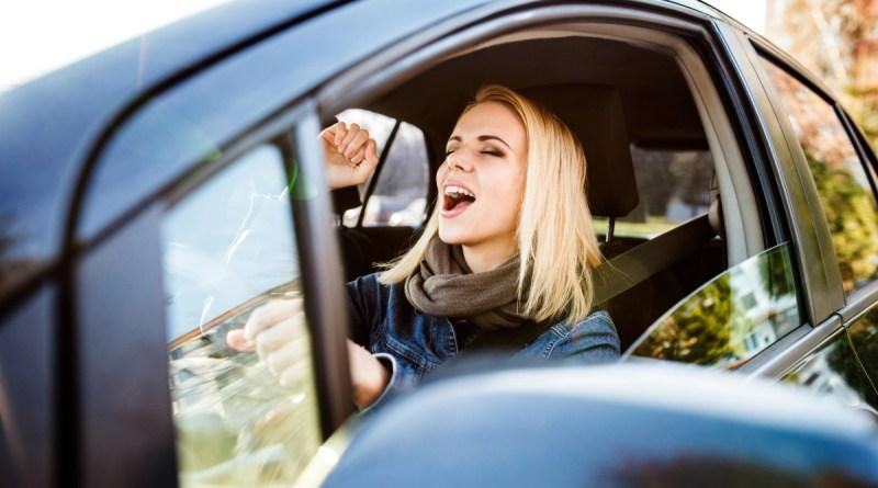 Automobile Music Star