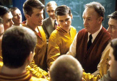 25 Fictional Sports Moments That Get Me Every Time