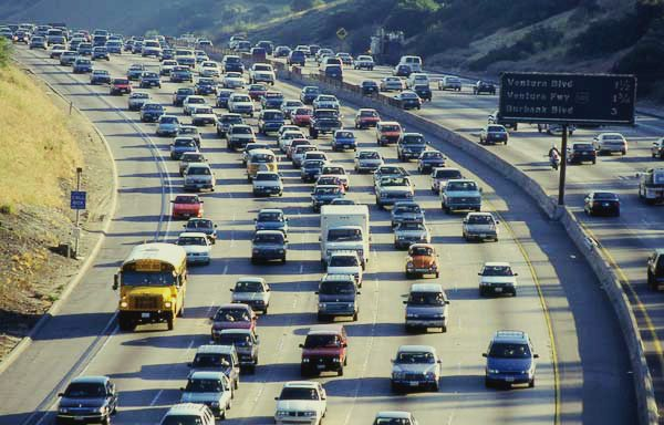 things to know before moving to california traffic