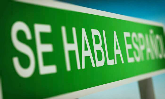 spanish immersion programs for adults se habla