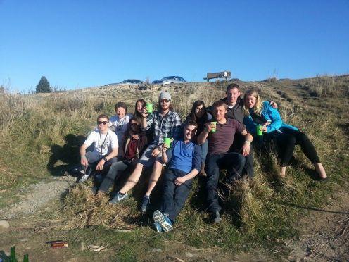 Christchurch Crew