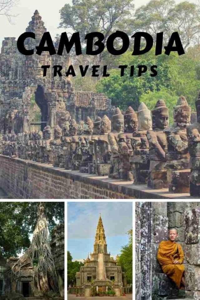 Cambodia Travel Tips That I Wish I Knew Before Visiting Cambodia