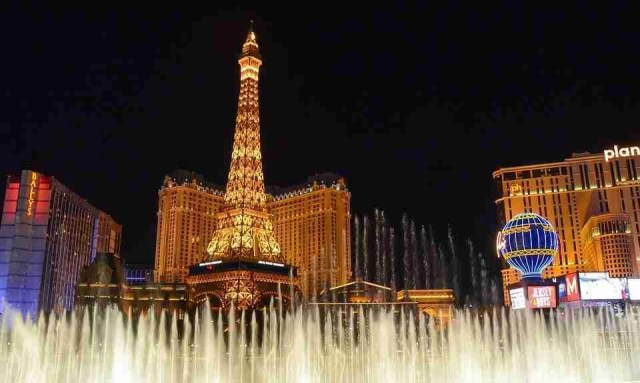 Las Vegas Foundations