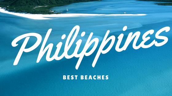 Philippines best beaches