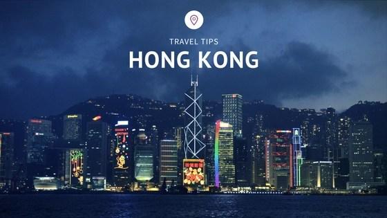 Travel tips hong kong logo
