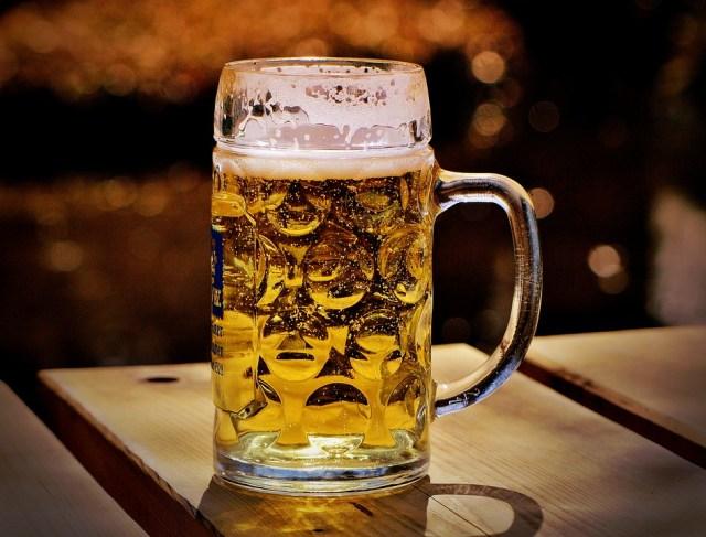 Drinking In Thailand