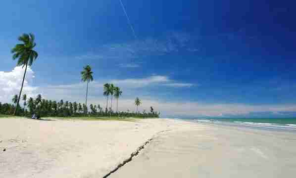 Irama Beach Malaysia