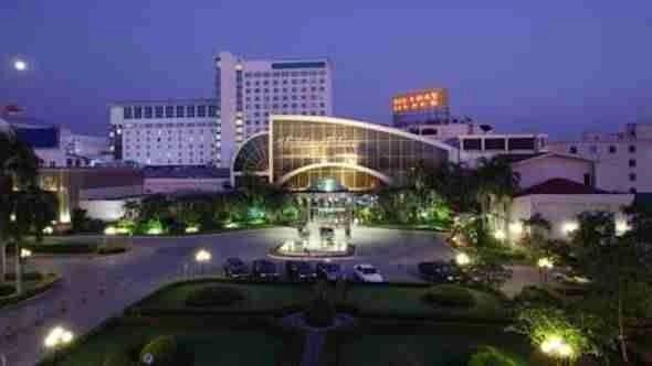 Star Vegas International Resort