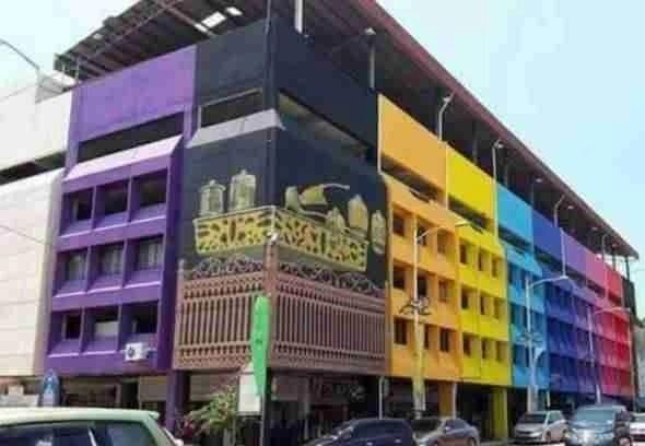 Shop in Kedai Payang
