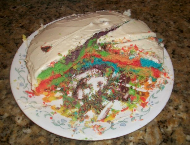 Duff's cake