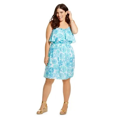 Lilly Pulitzer and Target Plus Size FAIL with #LillyforTarget ...
