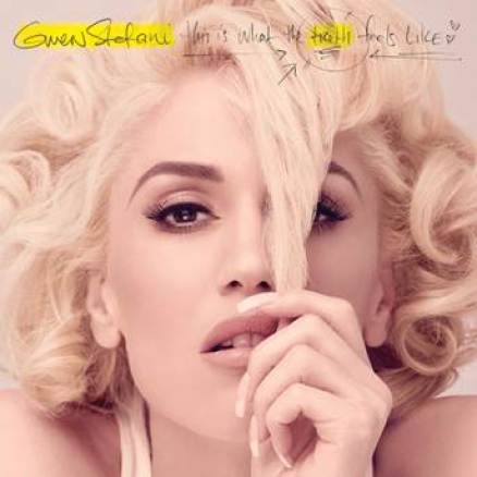 """Gwen Stefani """"This Is What the Truth Feels Like"""""""