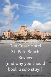 Don Cesar Hotel St. Petersburg