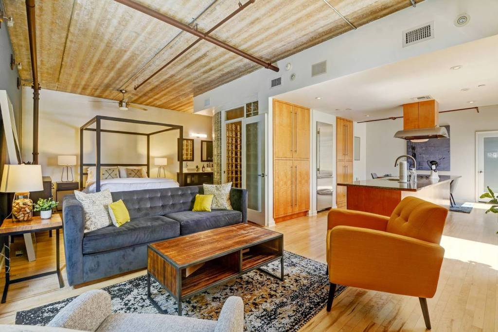 Beautiful downtown Orlando airbnb
