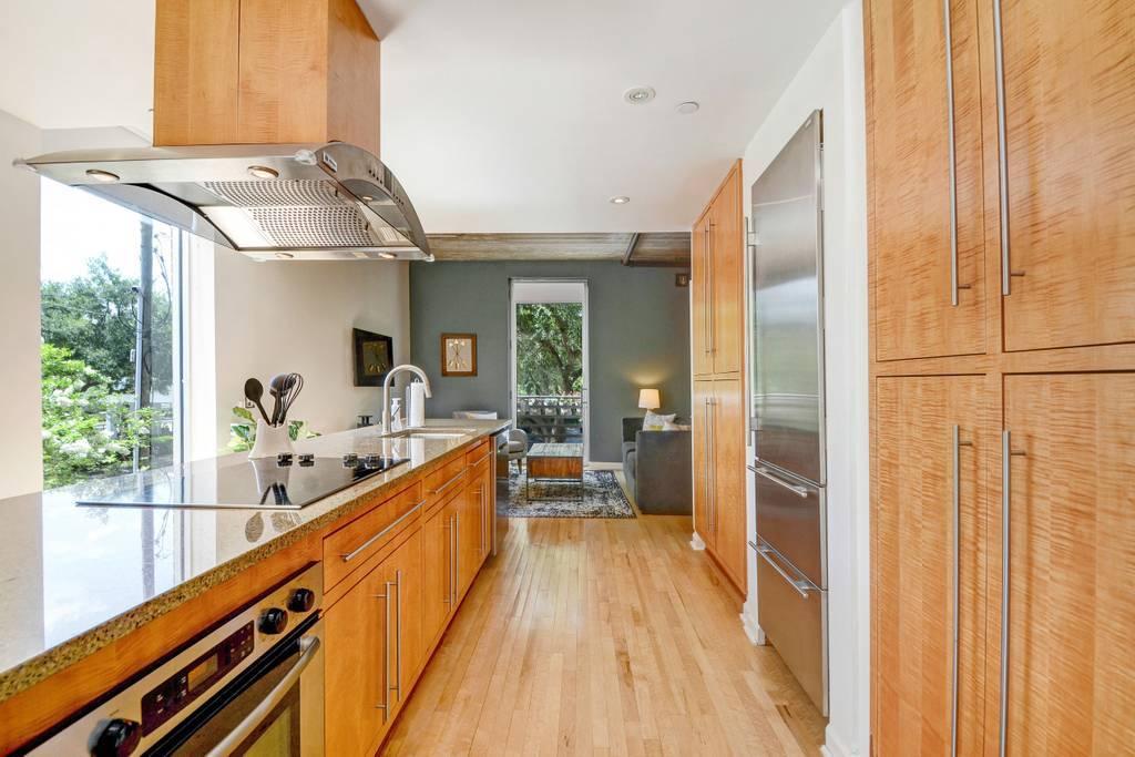 Orlando downtown airbnb loft
