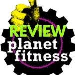 Planet Fitness Review from a 40-year-old overweight mom