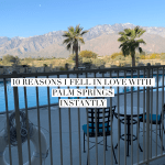 10 Reasons I Instantly Fell In Love With Palm Springs