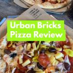 Urban Bricks Pizza Review