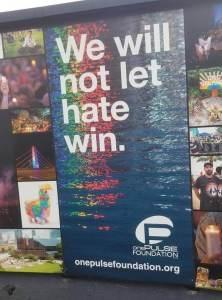 Pulse Nightclub memorial