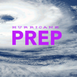 Hurricane preparation from a Florida native