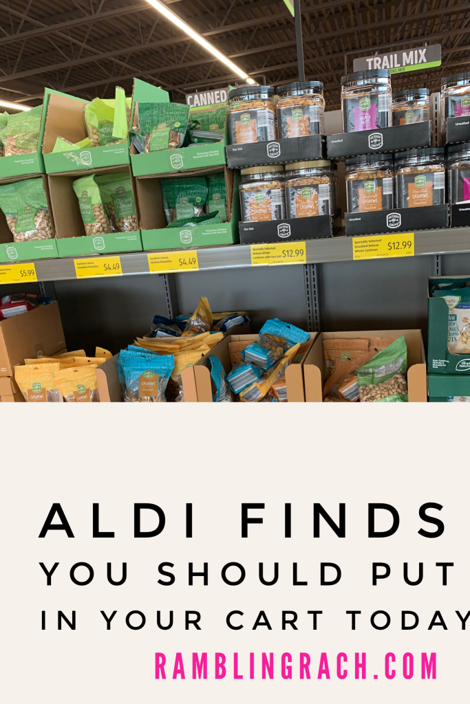 These are the best things to buy at Aldi