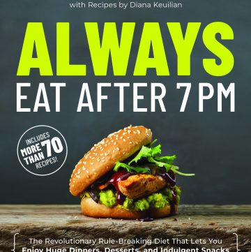 Always Eat After 7 PM