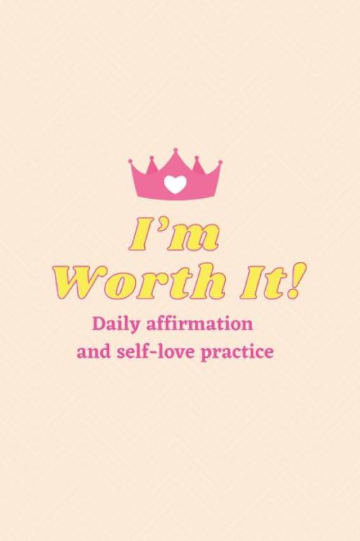 Self-worth journal
