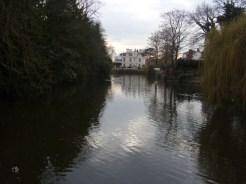 wye-duck-pond
