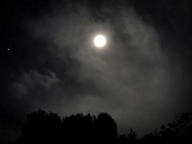 Photo of Full Snow Moon