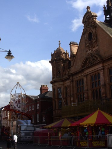 Photo of May Fair Hereford