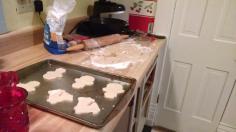 'tis the season to bake cookies