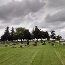 Shenandoah cemetery