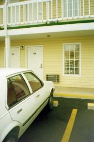 a motel in branson